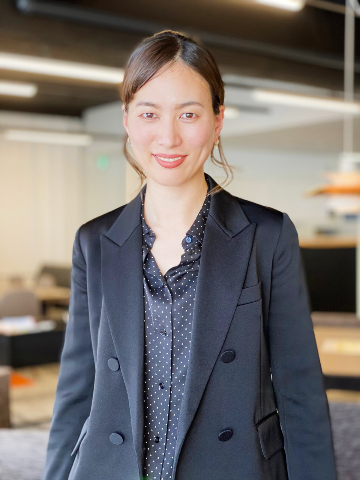Associate Professor Chie Nakamura